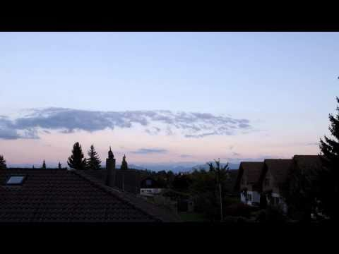 Time Lapse 10-09-10