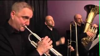 You Can Call Me Al (Paul Simon) for Brass Quintet