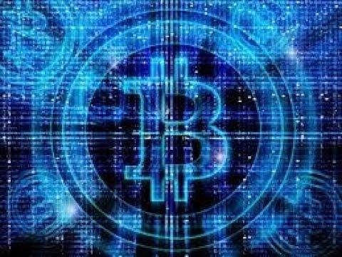 AirBit club a verdade ''The Blockchain and Us 2017''
