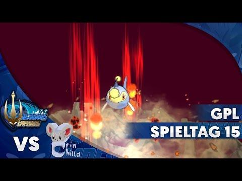 GPL [S3] - Spieltag 15 - vs. Crinchilla: Seid gesegnet, meine Kinder!