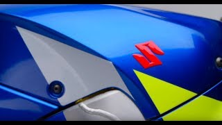 Team SUZUKI ECSTAR Presentation Video