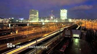 McKinsey Around the World: Switzerland