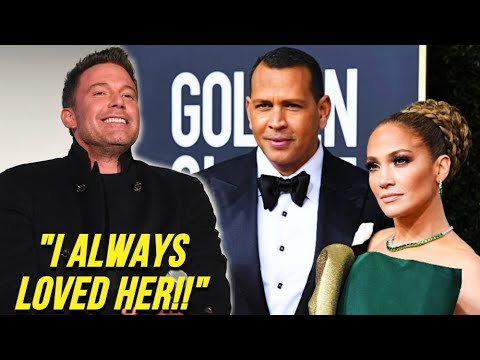 Is Ben Affleck The Reason Jennifer Lopez Was Never Happy Before?