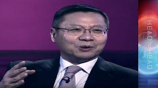 Head to Head - Dr Zhang Weiwei (Web extra) thumbnail