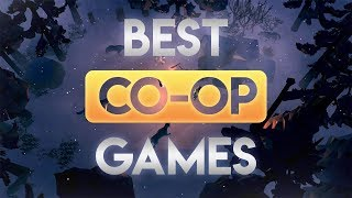 Top 10 Co-Op Games For Low End PC-s