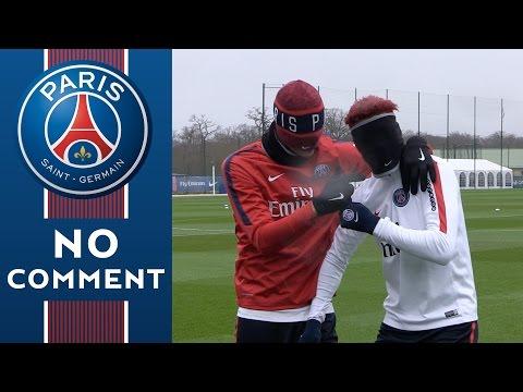 NO COMMENT - LE ZAPPING DE LA SEMAINE with Draxler, Marquinhos