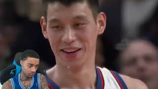 Reacting To This is Why he CRIED... How the NBA FAILED Jeremy Lin!