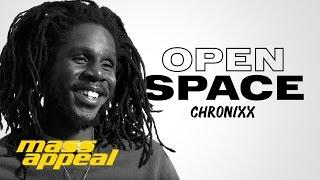 Open Space: Chronixx