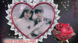 dam cuoi QuangThang