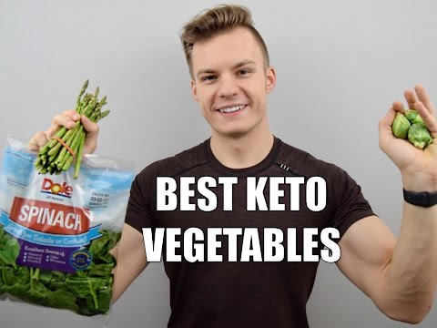 top-5-vegetables-for-the-ketogenic-diet