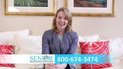 Senior Mortgage Advisors:  Reverse Mortgages - What's the Catch?