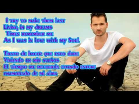 Mono in love - Edward Maya (letra español - ingles)