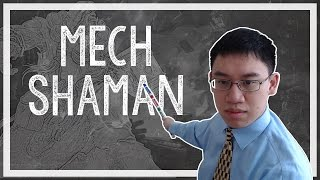 Hearthstone: Trump Deck Teachings - 04 - Mech Shaman (Shaman)