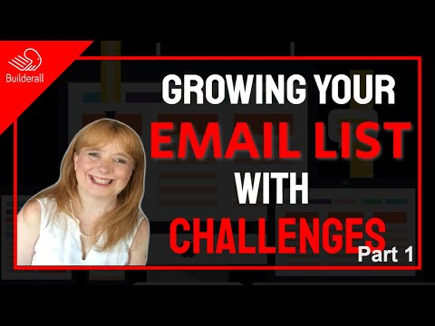 Download Tuesday Night Training:  Grow Your Email List with Challenges Part 1