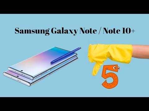 samsung-galaxy-note-10---5-raisons-qui-pourraient-faire-hÉsiter-avant-l'achat