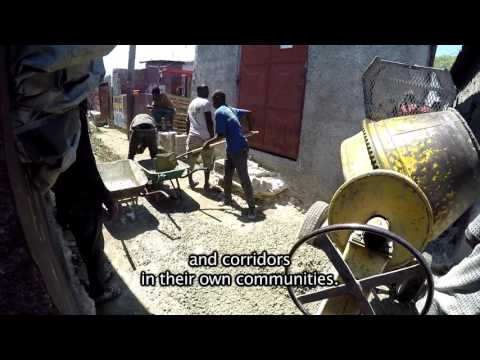 Part 1: Investing in People and Business in Haiti