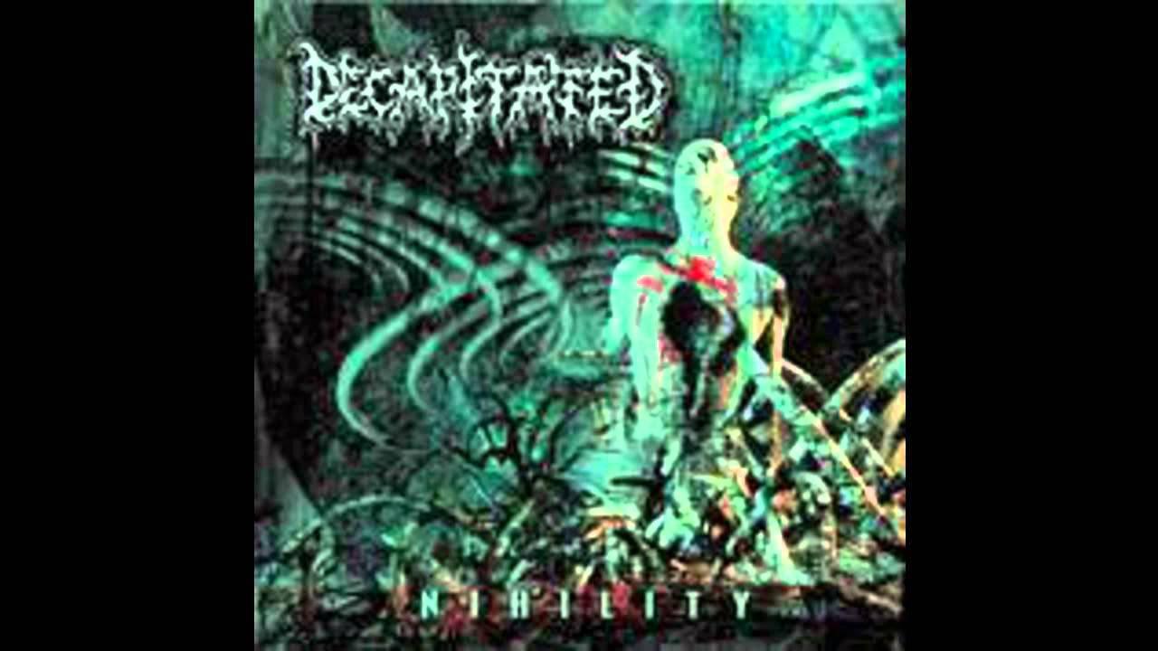 Decapitated spheres of madness lyrics