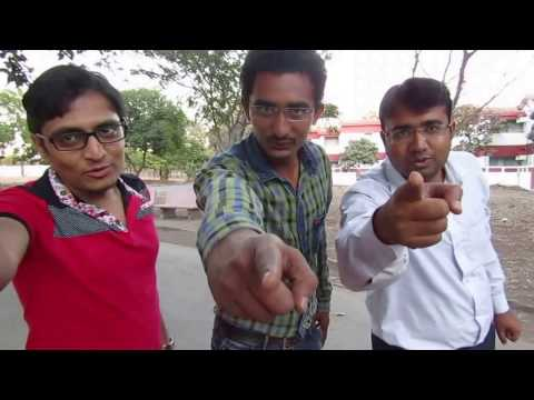 Swachh Bharat: A collective approach (a short film by GSFC Sikka Unit)