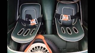 TOP Sport CARS - Austin-Healey 100S