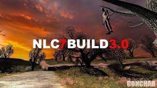 NLC7build3.0 ур.Мастер стрим 45 S.T.A.L.K.E.R. Тень Чернобыля