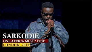 Baixar Sarkodie Awesome Performance | One Africa Music Fest, London 2018