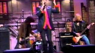 """Sponge - """"Plowed"""" (from The Late Show with David Letterman, May 1995)"""