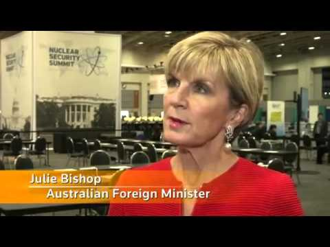 Australia wants Britain to stay in EU