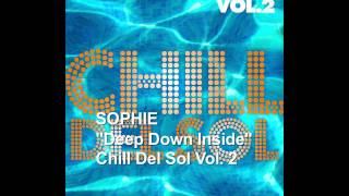 SOPHIE | Deep Down Inside