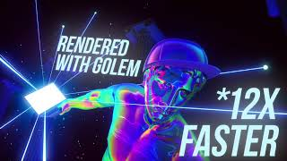 Golem Project -  Promo Video May 2018