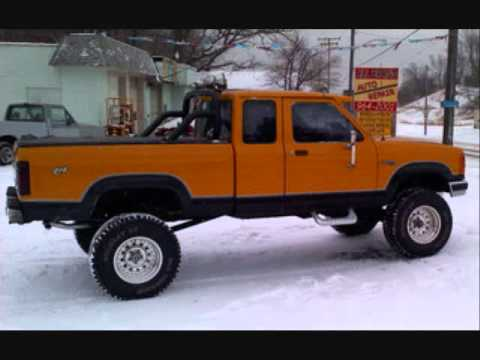 my 1992 ford ranger youtube
