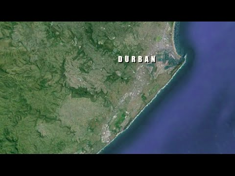 DURBAN RESILIENCE STRATEGY