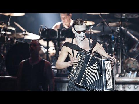 Rammstein - Moskau live Москва, Россия 10/11.02.2012 ...