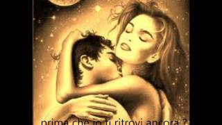 UNTIL I FIND YOU AGAIN - Richard Marx with italian lyrics