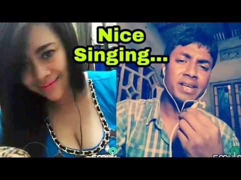 Main Agar samne aa bhi jaya karu... Raaz. My karaoke 53