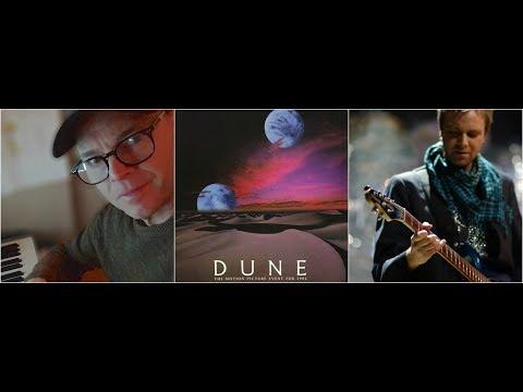 Take my Hand (cover) from DUNE   artist: Scott Fuller feat. Robert Säll