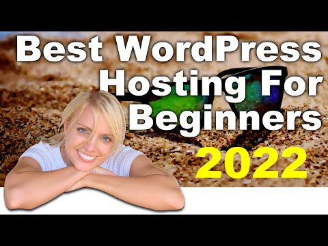 Best WordPress Hosting Tutorial | For Beginners