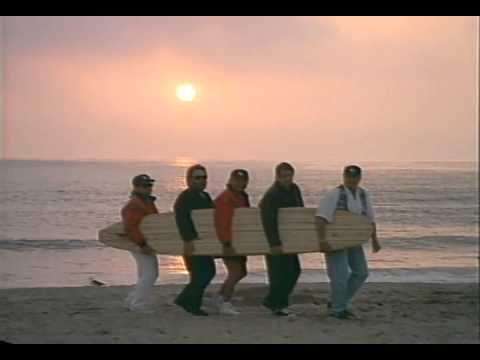 The Beach Boys - SUMMER OF LOVE