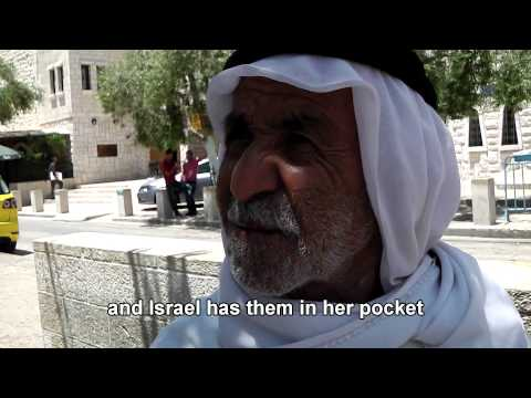 Palestinians: Should the Yarmouk refugees go to the West Bank?