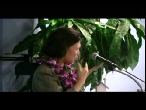 Presidential Lecture Series 17:  FIL-AM ATTORNEY,   LOIDA NICOLAS-LEWIS