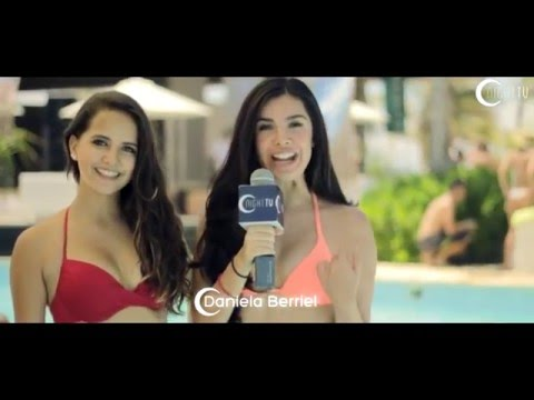 "T3 Acapulco Fashion ""Pool Party"", by Glam Out RENO ROJAS & DANIELA BERRIEL (semana inglesa )"