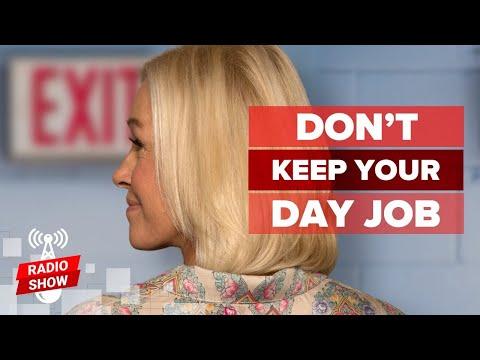 Quit Your Job and Unlock Your True Talent - Kim Kiyosaki [The Rich Dad Radio Show]