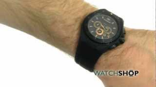 Men's Technomarine Cruise Night Vision Chronograph Watch (109047)