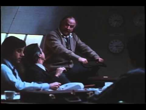 Being There Trailer 1979
