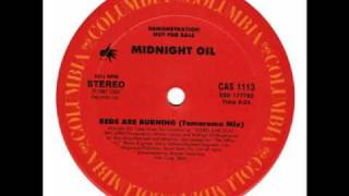 Midnight Oil - Beds Are Burning ( Tamarama Mix )