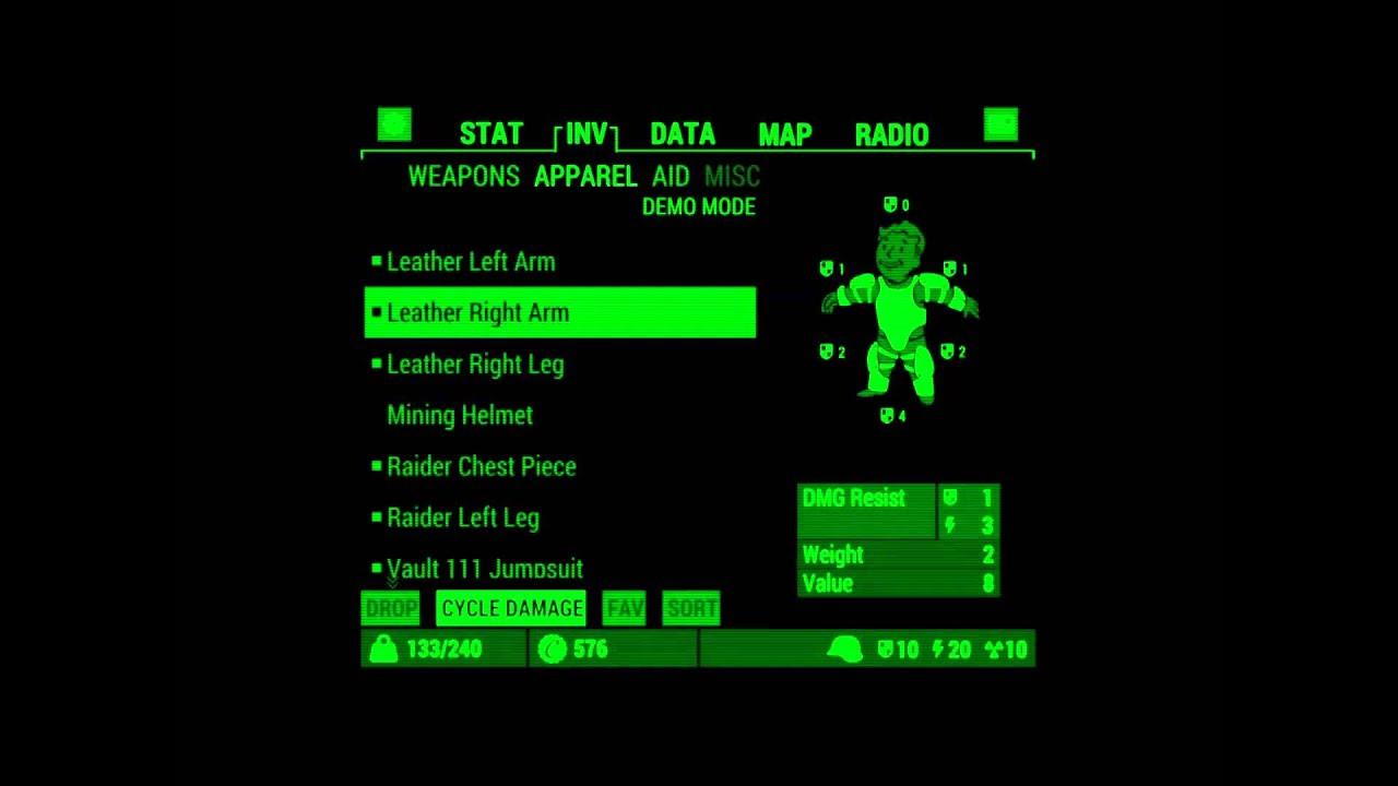 Fall Out Boy Wallpaper 2015 Pipboy Second Screen App For Fallout 4 Full Walkthrough