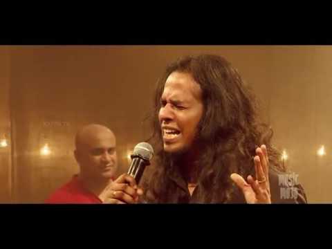 Aaromale AR Rahman   Agam   Music Mojo   Kappa TV