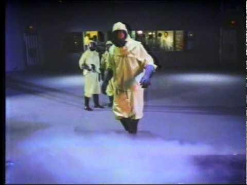 Hangar 18 (1980) (TV Spot)