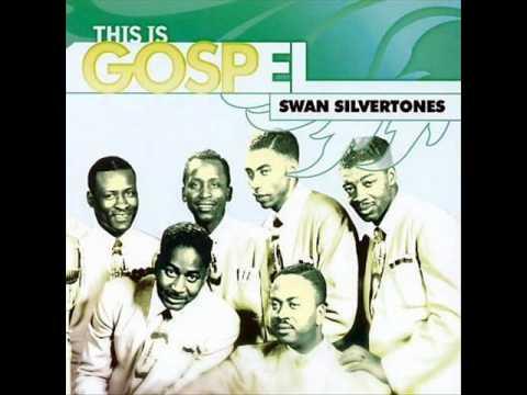 the swan silvertones-he saved my soul