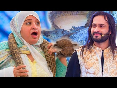 Waqar Zaka on Jeet PLUS | The Most Shocking Video of A Plus