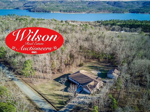 HOME BUYERS, LAKE ENTHUSIAST, AND INVESTORS! MUST SEE! ARKANSAS AUCTIONS VIRTUAL TOUR